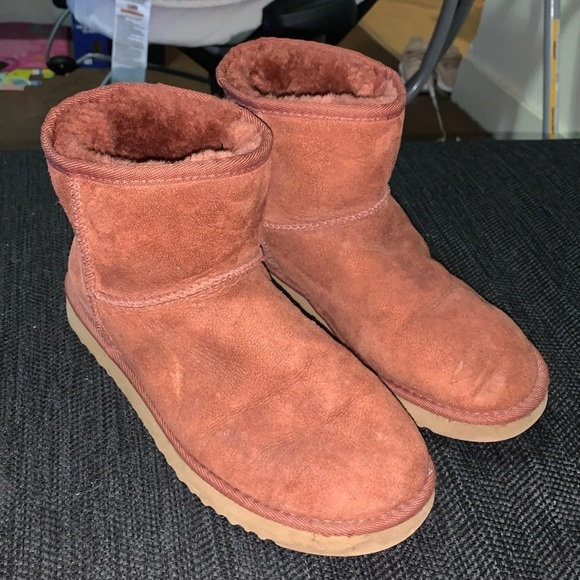UGG Shoes | Boots Sold | Poshmark